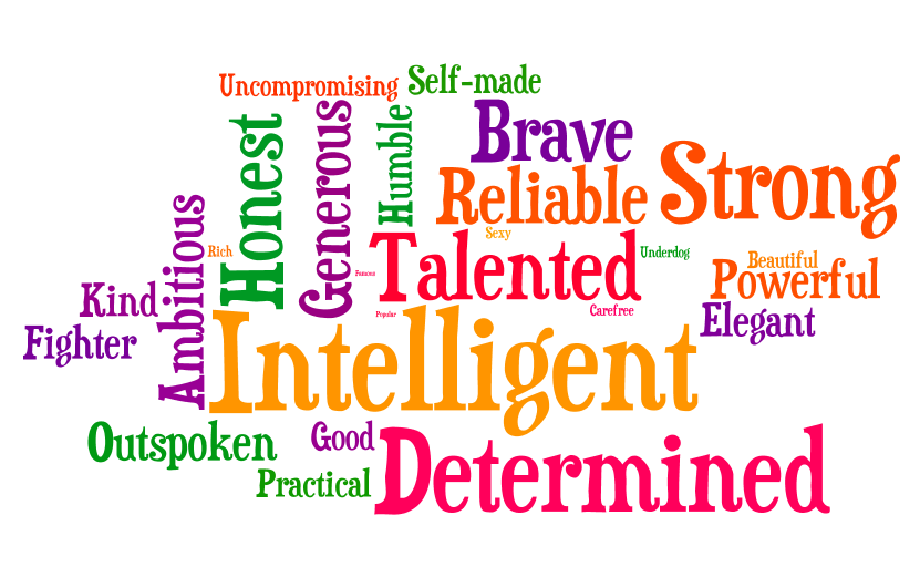 Good Adjectives For Resume Seeking Therapy Job